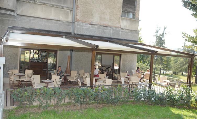 Cafe WIEN – Beograd, Srbija