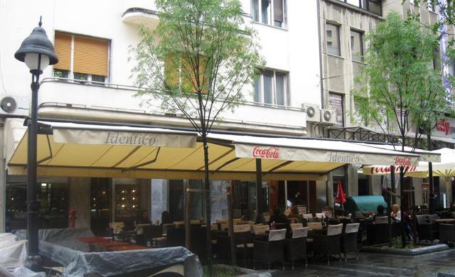 Identico Caffe – Beograd