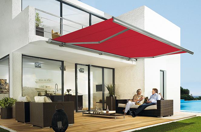 Tenda za terase MARKILUX 5010