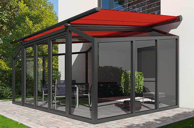 Tenda za terase MARKILUX 8850