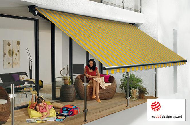 Tenda za terase MARKILUX 930