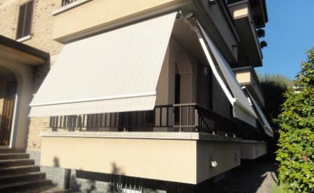 Tende za balkone STEIN