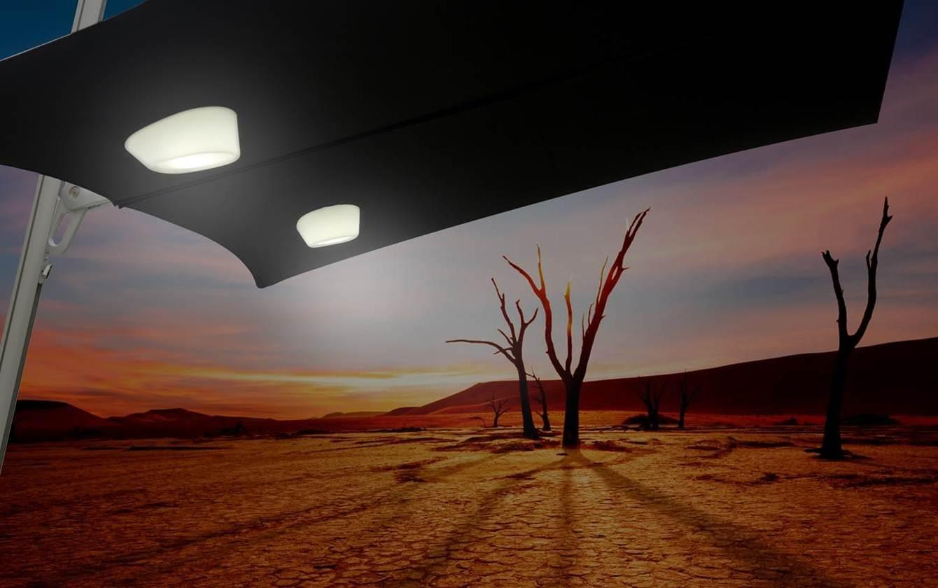 UMBROSA ETNA - LED osvetljenje